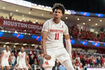 2020-Jan-03 NCAA Men's Basketball | Houston Cougars v UCF Knights