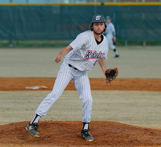 BHS vs. Thomasville Central Baseball 2021
