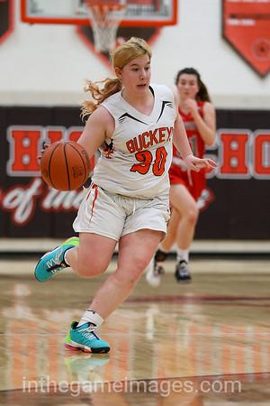 Buckeye Basketball 19-20