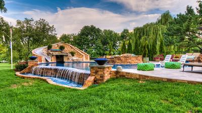 Brooks Pool
