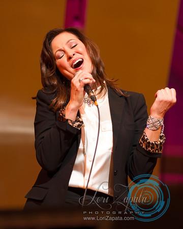 Linda Eder w Nassau Pops