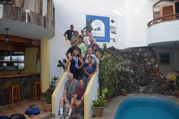 Ken's Galapagos Pictures