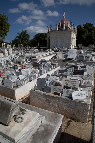 Havana Crypts.