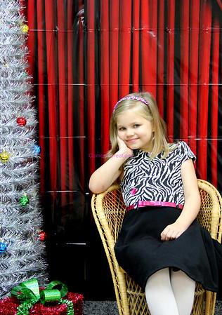 Kaitlyn & Meradith / Xmas Mini 2014