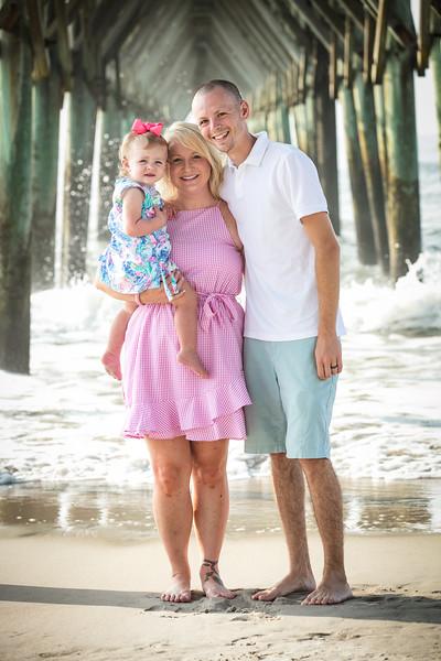 Amy Dehart Family