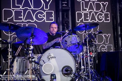 Our Lady Peace 8-7-2019