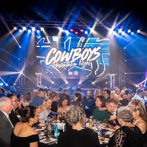 Nth QLD Cowboys Presentation Night 2021