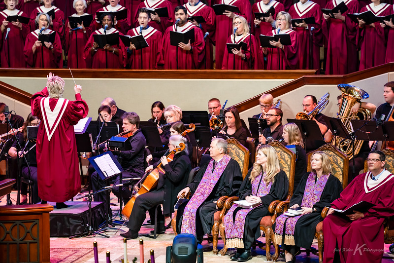 Joel Kiker - Choir in Traditional Service - Dec 8, 2019 JWK-8918.jpg