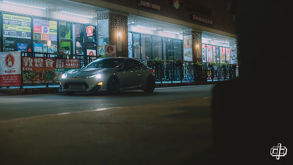 The Ricer Series - Lucky FatPat FRS v2020