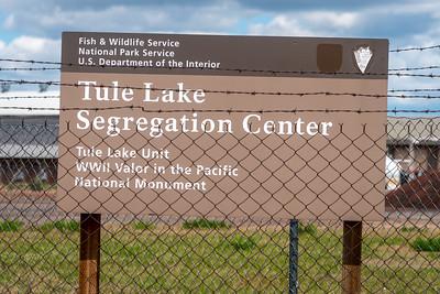 Tule Lake National Monument 2019