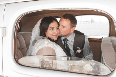 Siegler Wedding