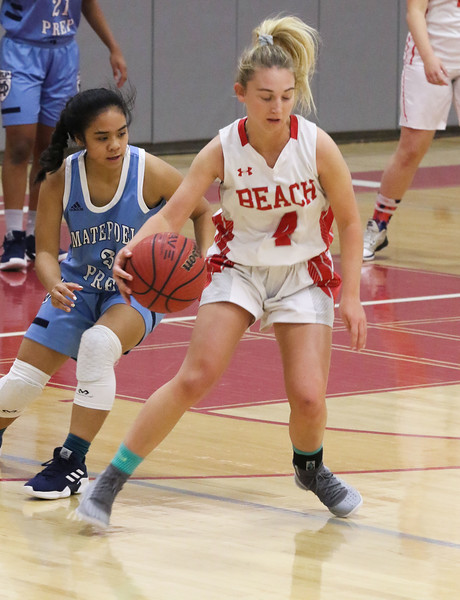 no.4, McKayla Hughes