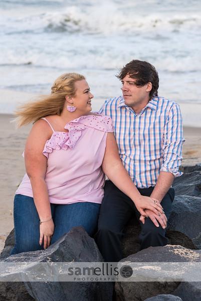 Adam and Kayla