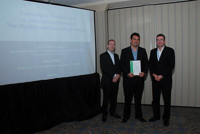06_ Best International Marketing Paper Award Presentation