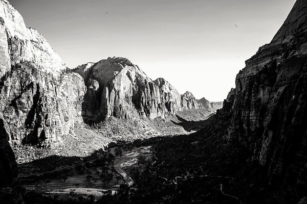 Zion National Park. Processed with Aviary on Flickr