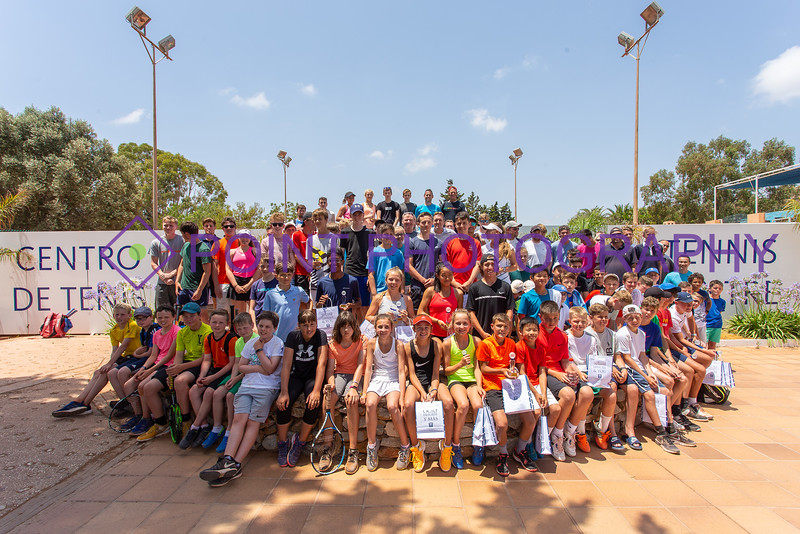 La Manga Club Cup VII Jun'18