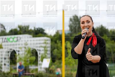 17.07.2019 Концерт артистов Филармонии (Салават Камалетдинов)