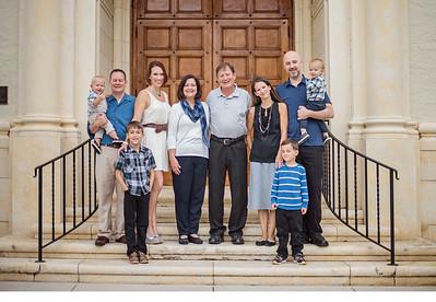 Goldstein Family