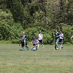 2019 Cape Cod Challenge U10 Girls