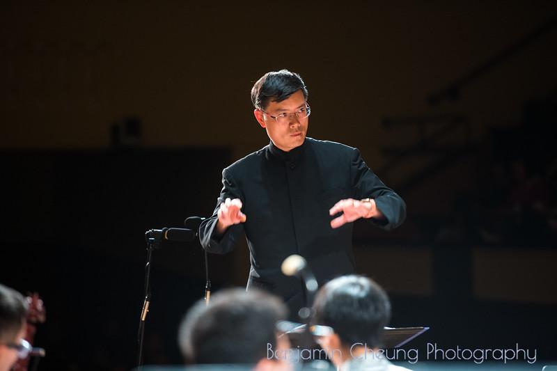 Photo by Benjamin Cheung