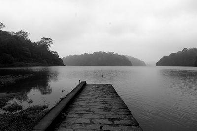 Kerala - Thekkady