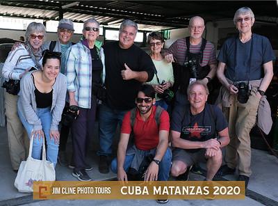 Cuba Matanzas 2020