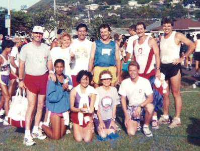 1995 Running