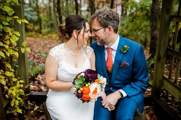 Kate + Jacob: Wedding