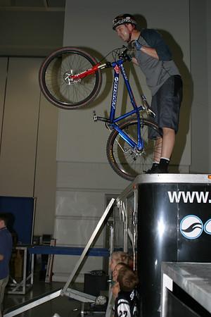 4-10-2005 Wheel and Sprocket