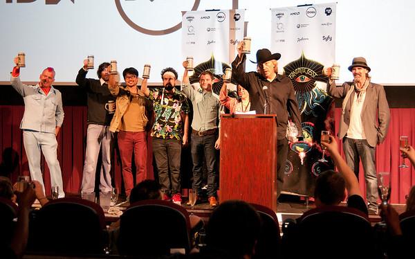 09/27/10 - Fantastic Fest Awards
