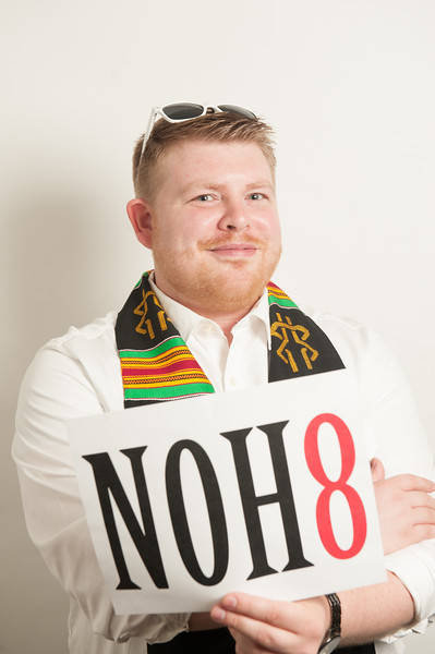 The NOH8 Campaign 2015