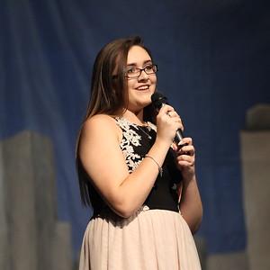 Contestant #4 Kayleigh