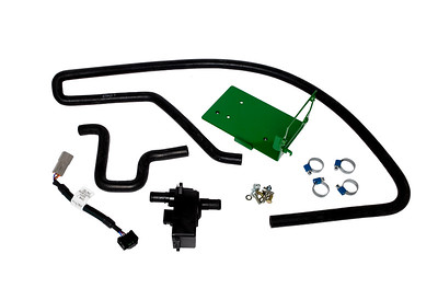 JOHN DEERE 6830 6930 7530 SERIES CAB HEATER CONTROL KIT