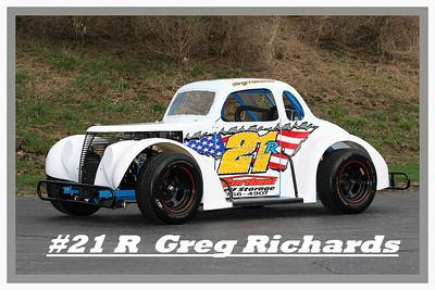 Richards Racing