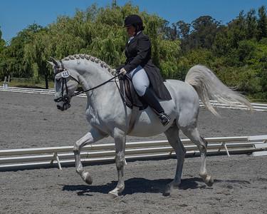 California Dressage Society - Fairwind Farm