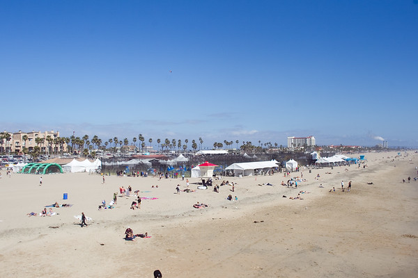 Huntington Beach 2011