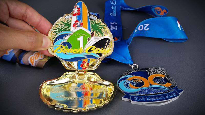 2015 05/02 to 05/03: OC Half Marathon Weekend