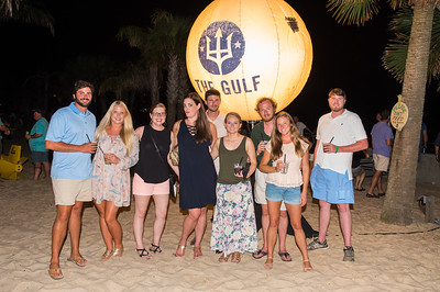 Full Moon Party Orange Beach