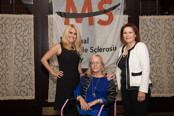 2016 MS Gala Hostess Luncheon