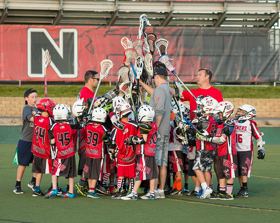 SYSO Lacrosse