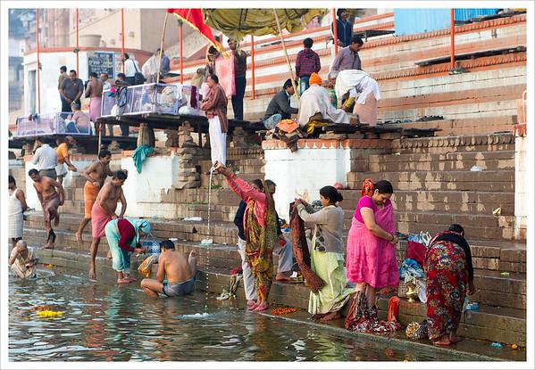 India - Varanasi
