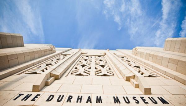 Durham Museum, Mon., June 25, 2018