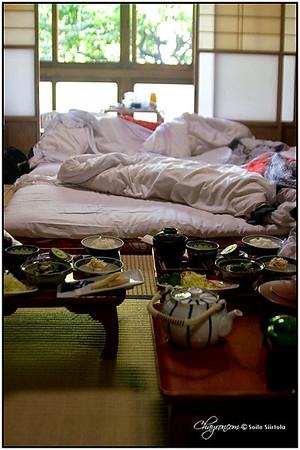 Japan 2007 TOKYO - Bunkyo ku