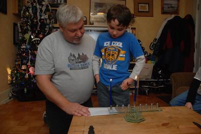 2012 Chanukkah