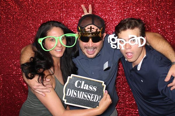 07.13.2019 Congratulations Los Al! Class of 2019