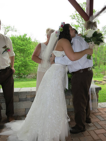 Julies Wedding - Reception