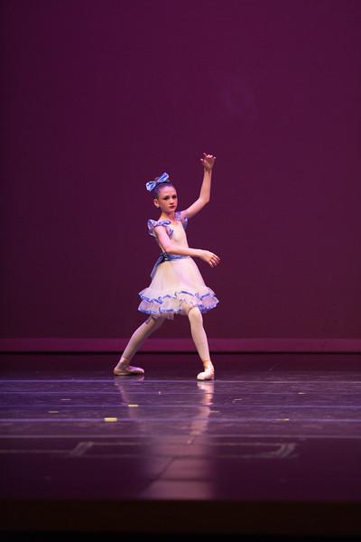 9.  Ballerina Dolls