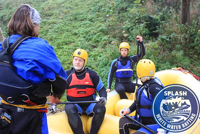 16 10 2015 Rafting Tay AM