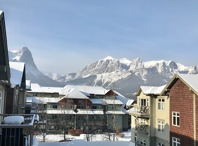 Canmore - 2019