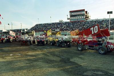 Granby Speedway-2001